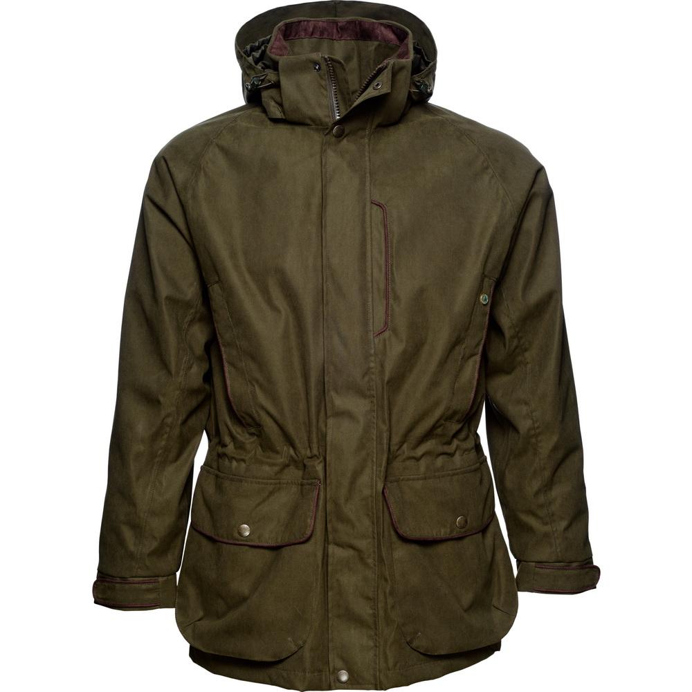 Woodcock II jacket