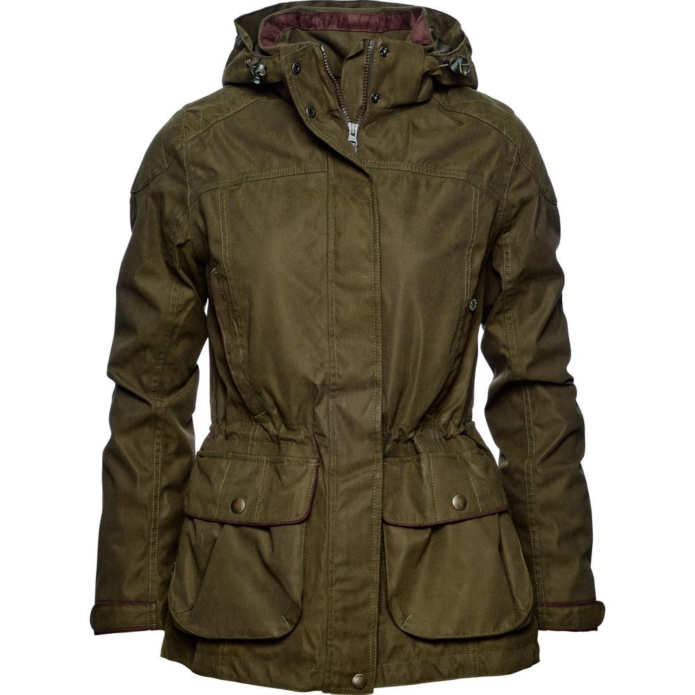 Woodcock II Lady jacket