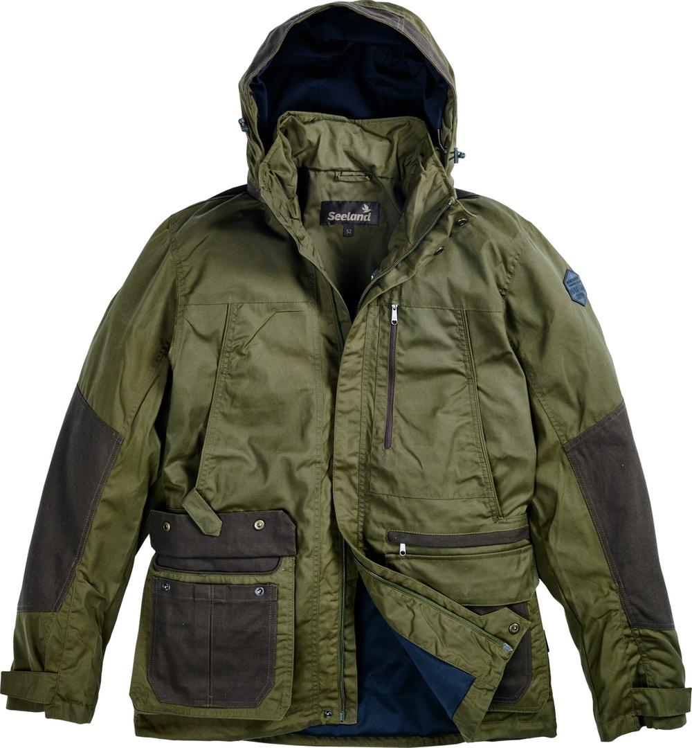 Key-Point jacket
