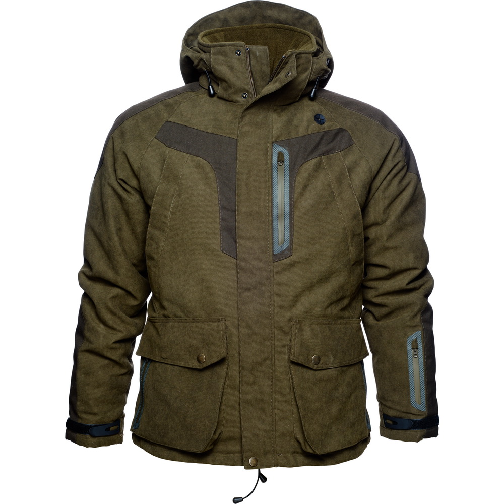 Helt jacket
