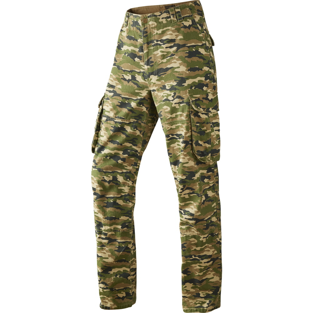 Feral trousers