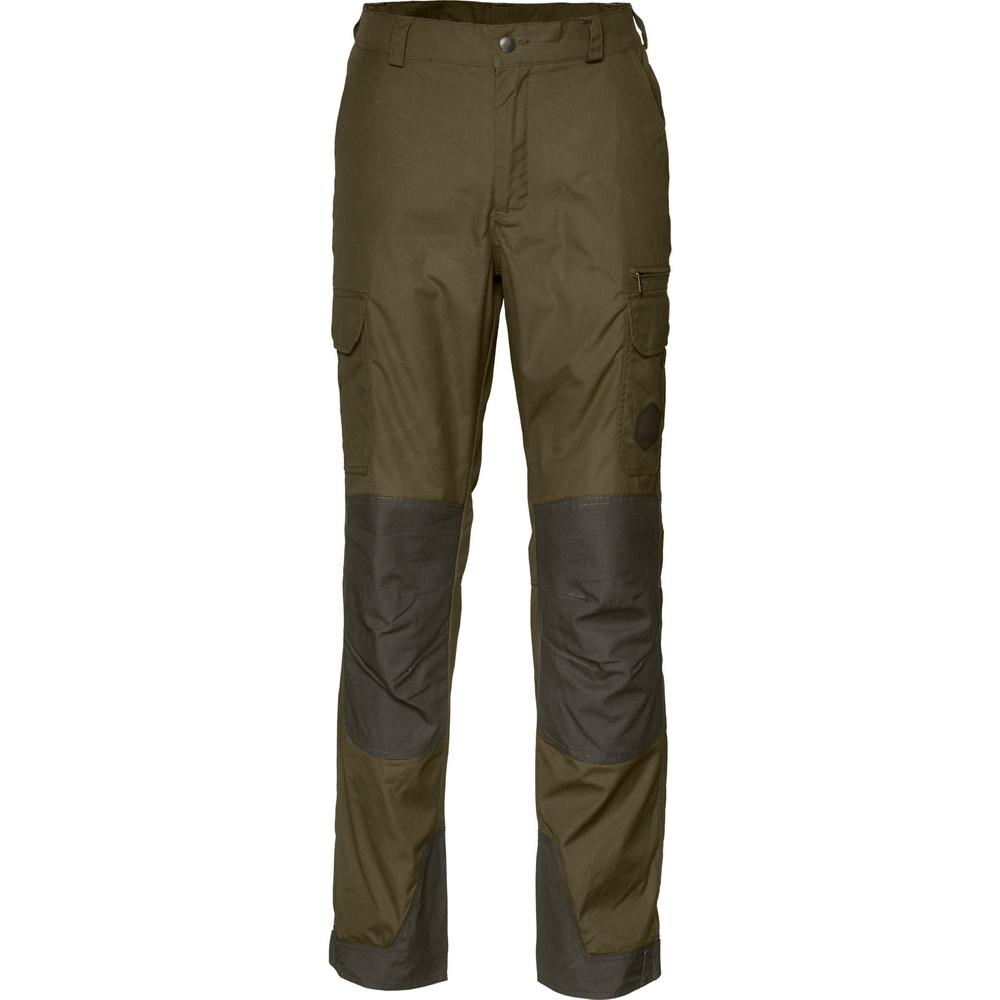 Key-Point reinforced trousers