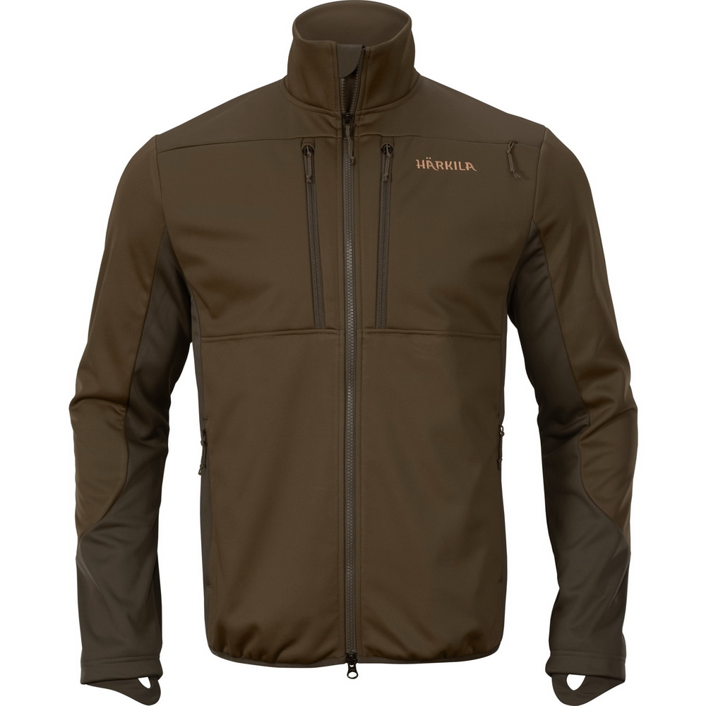 Jacheta Mountain Hunter Pro WSP fleece  Härkila