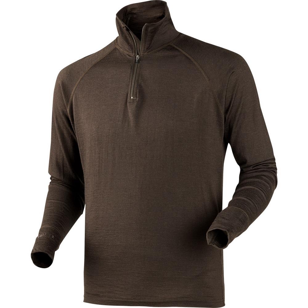 Bluza underwear All Season zip-neck  Härkila