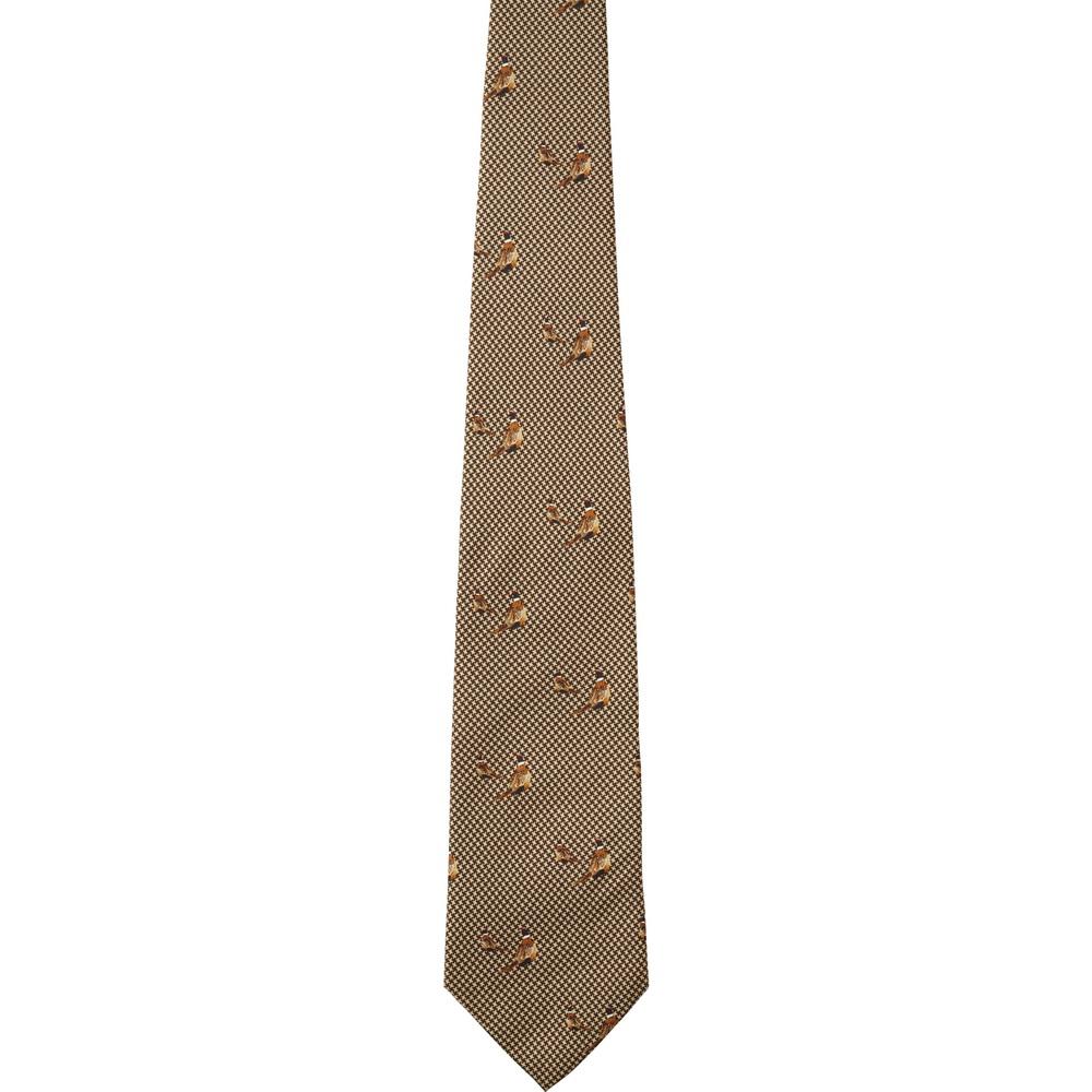Cravata matase Morgan Seeland