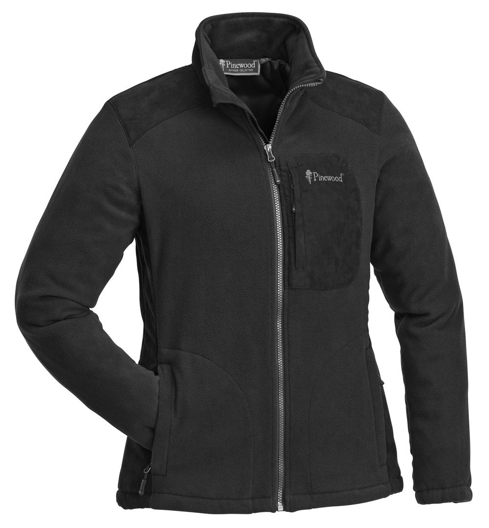 Jacheta dama fleece Wildmark Membrane Pinewood®-425