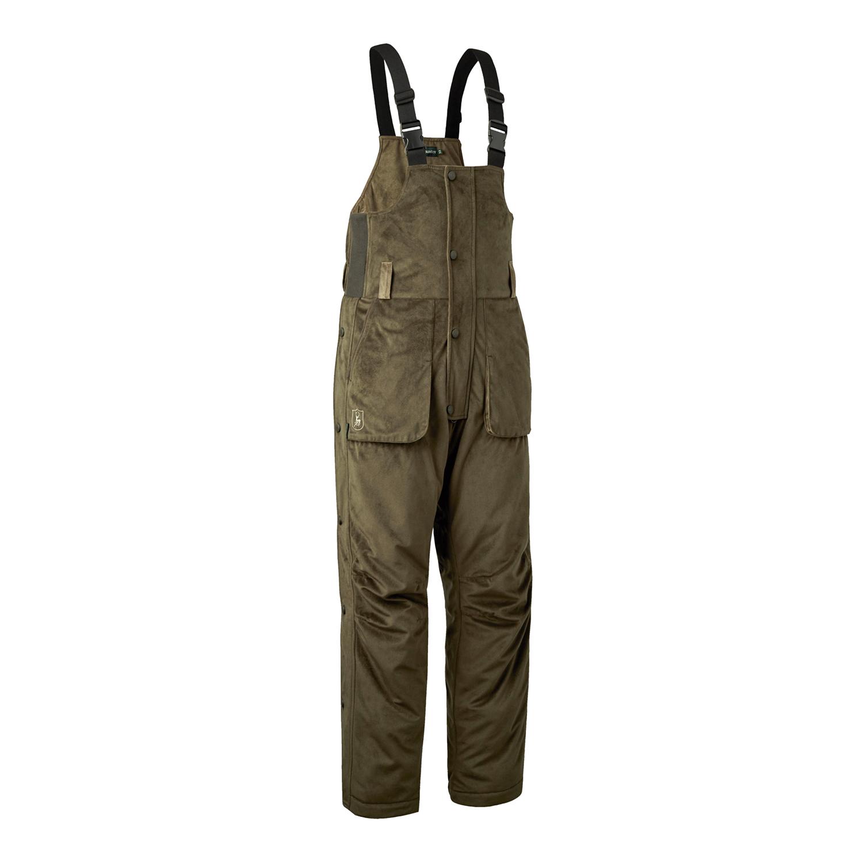 Pantaloni Rusky Silent Bib Deerhunter