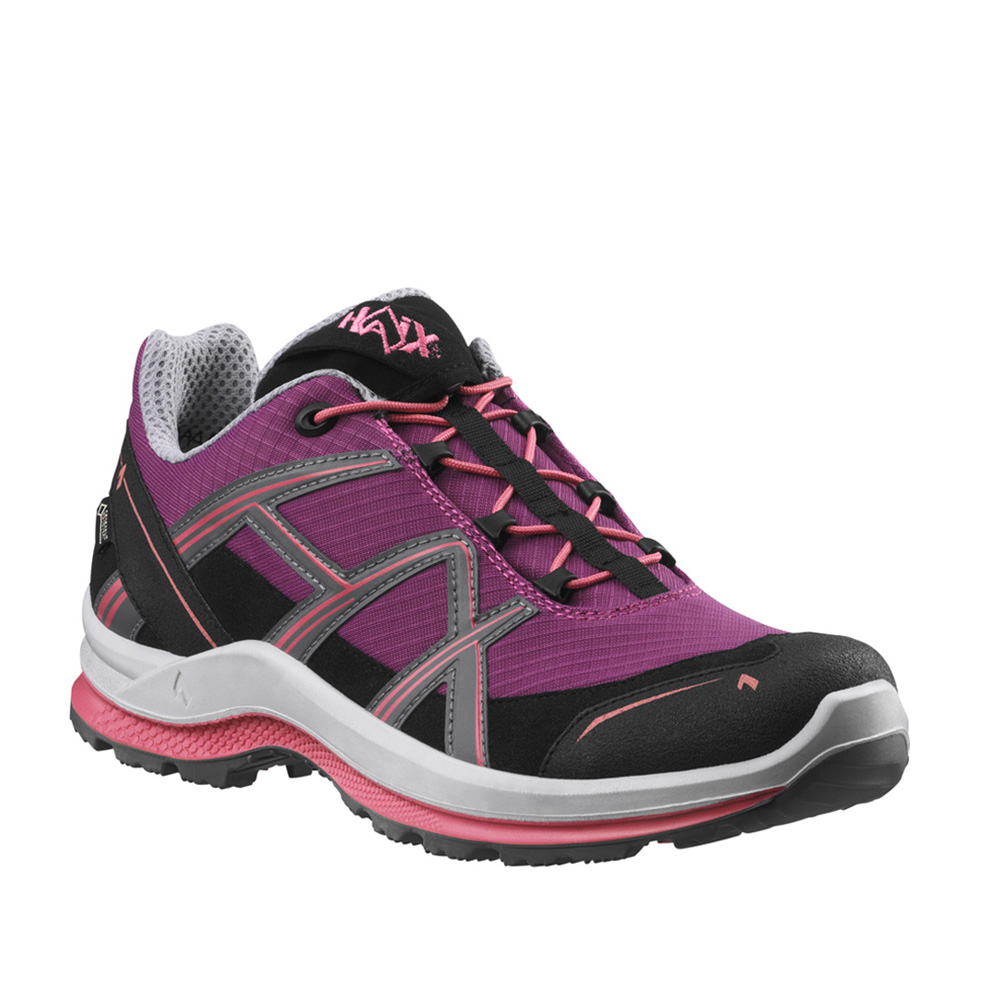 Pantofi dama HAIX BLACK EAGLE ADVENTURE 2.1 GTX WS LOW