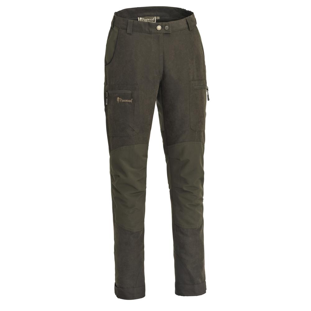 Pantaloni dama Caribou Hunt Extreme Pinewood®