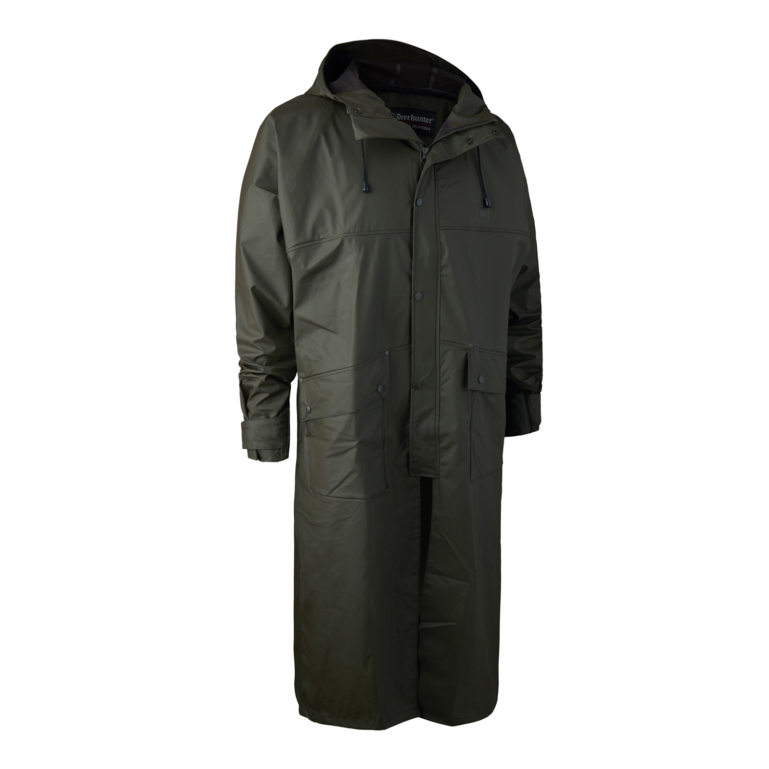 Jacheta Hurricane Raincoat Deerhunter