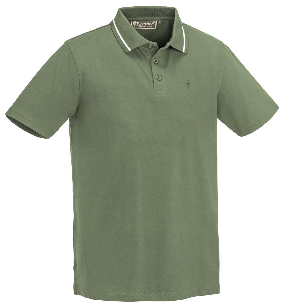 Tricou Polo Outdoor Life Pinewood®-137