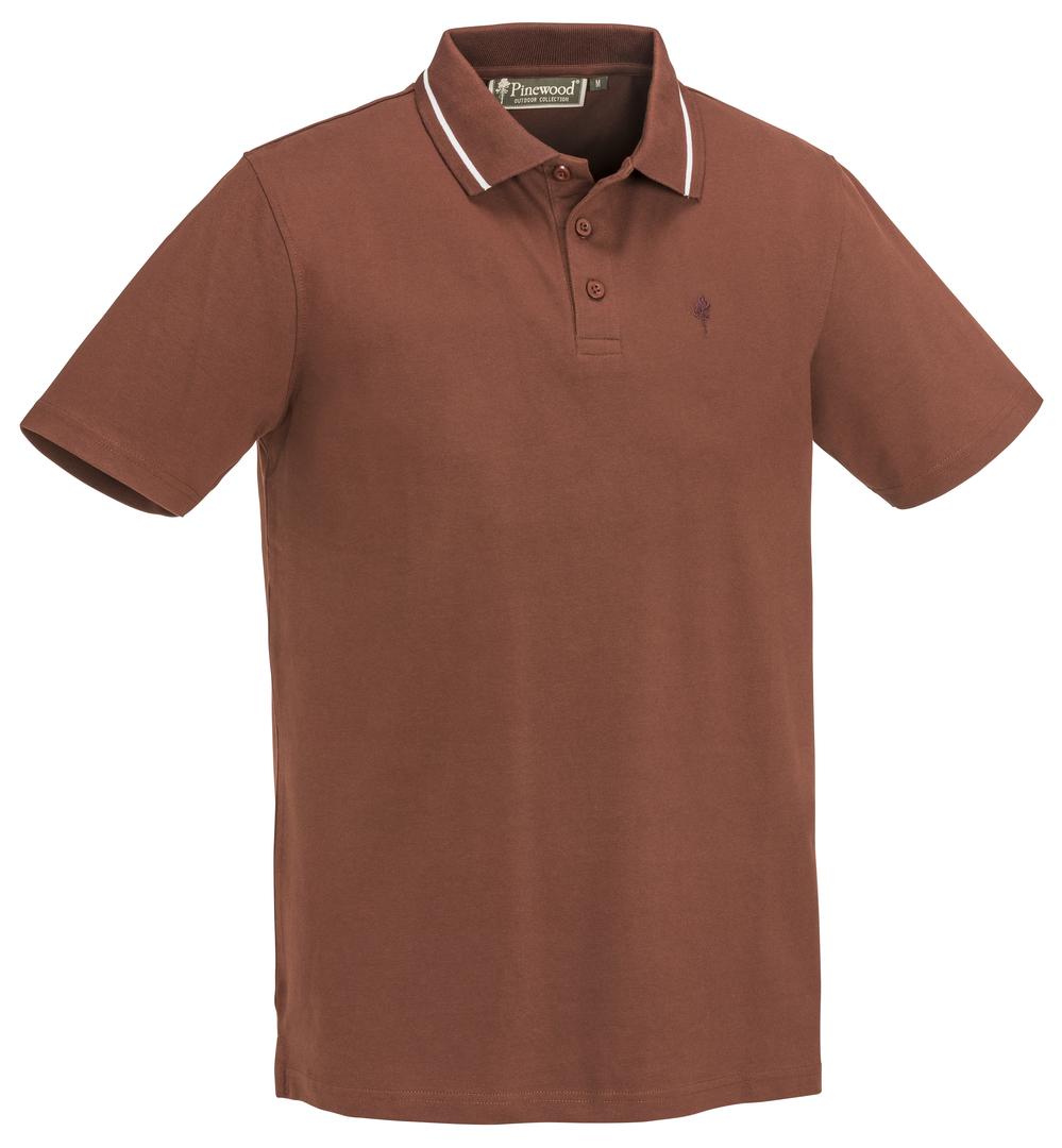 Tricou Polo Outdoor Life Pinewood®-566