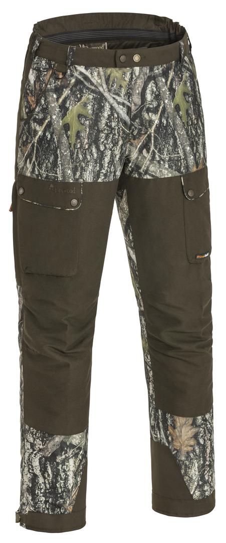 Pantaloni Wolf Lite Camou  Pinewood®