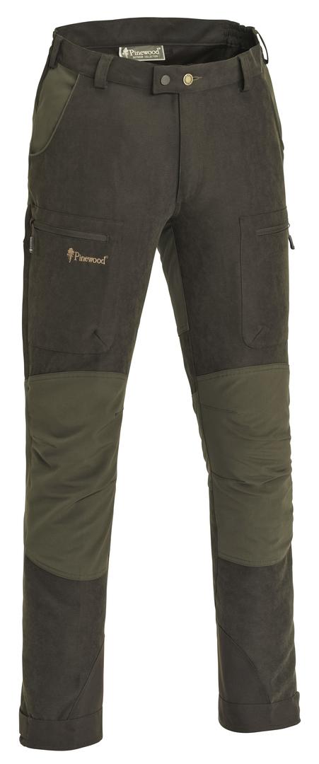 Pantaloni Caribou Hunt Extreme Lite Pinewood®