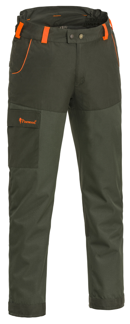 Pantaloni Cumbria Wood Pinewood®