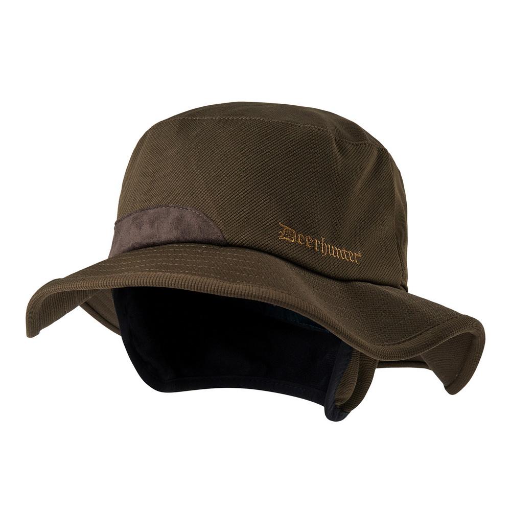 Caciula  Muflon cu protectie Deerhunter