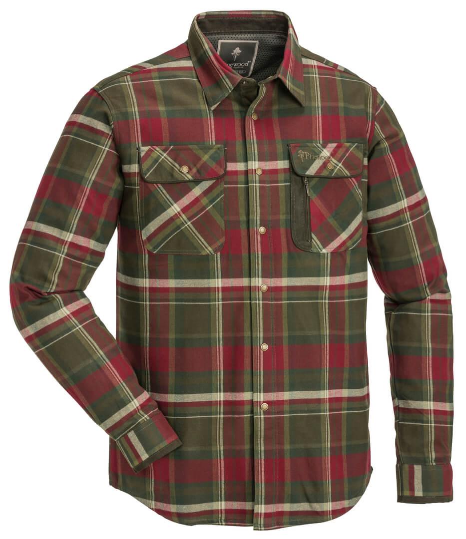 Camasa Flannel Cornwall Pinewood®-190