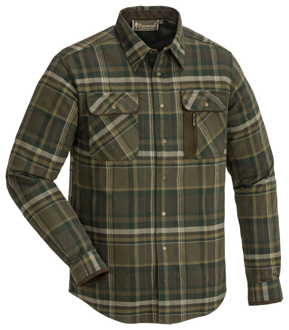 Camasa Flannel Cornwall Pinewood®-211