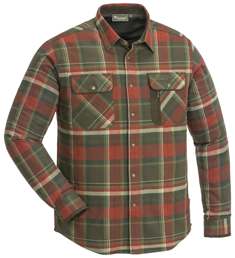 Camasa Flannel Cornwall Pinewood®