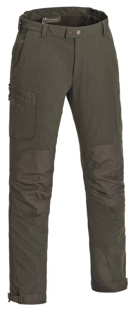 Pantaloni outdoor Wildmark Strech Pinewood