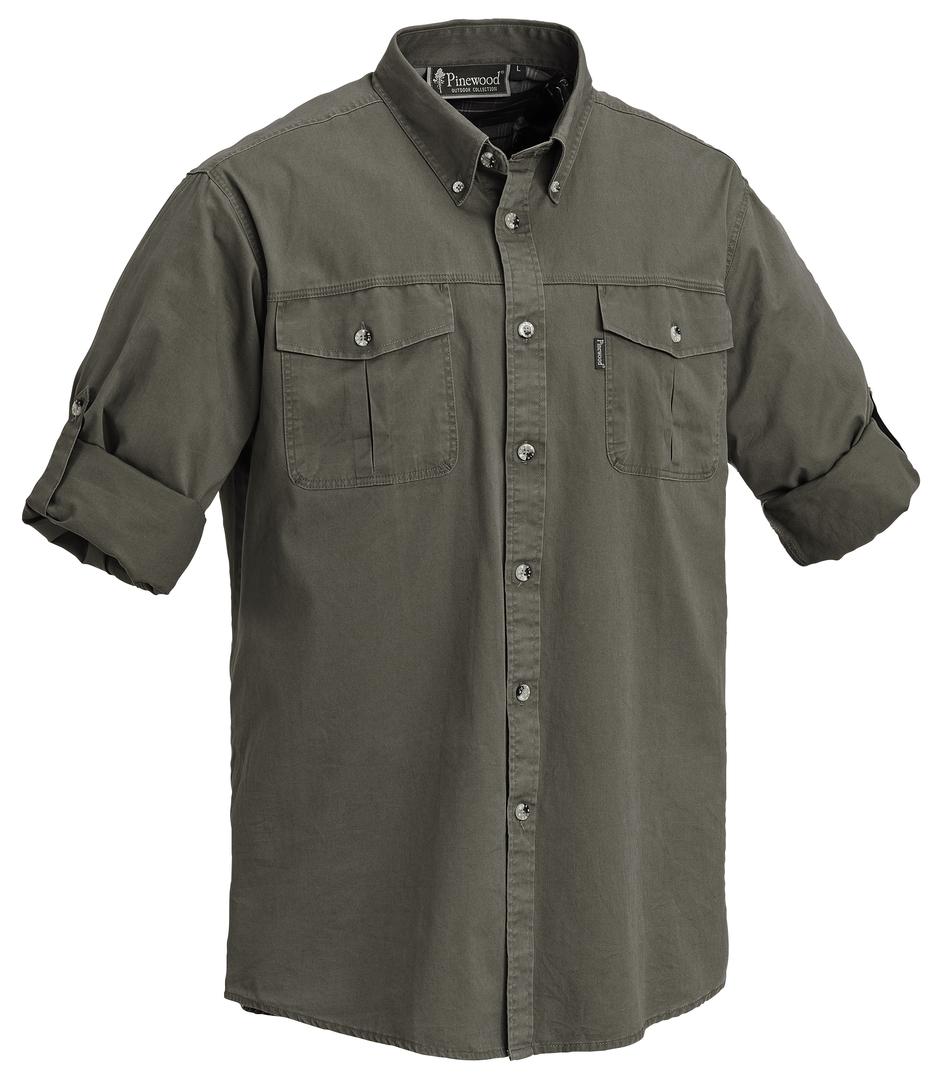 Camasa Serengetti/Safari Pinewood®