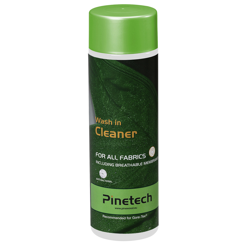 Detergent wash-in-cleaner Pinetech™