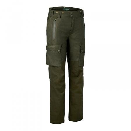 Pantaloni Ram cu intarituri