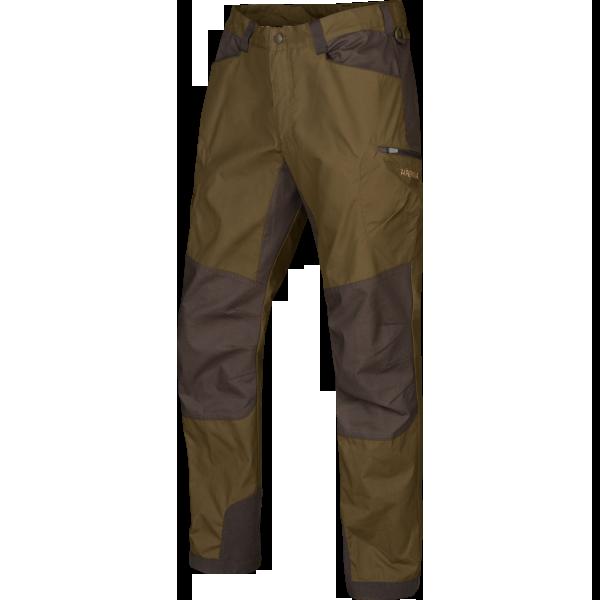 Pantaloni Hermod Olive Härkila
