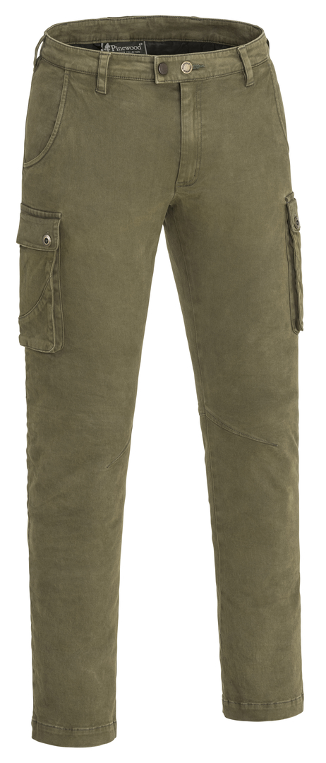 Pantaloni Serengeti Pinewood®