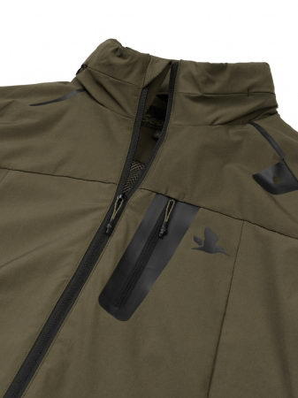 Hawker Trek jacket