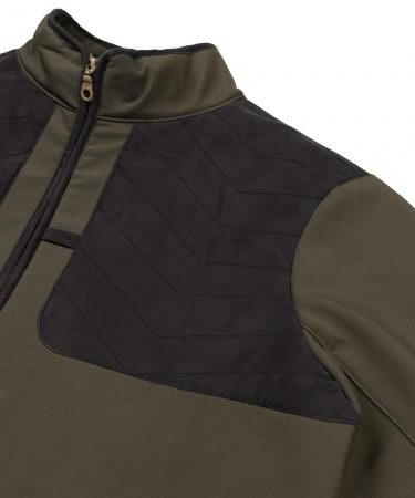 Skeet softshell jacket