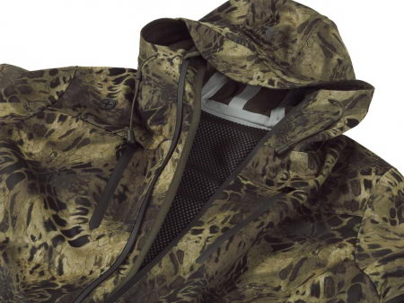 Hawker Shell jacket