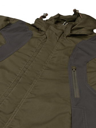 Key-Point Active  jacket