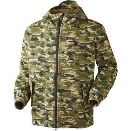 Feral jacket