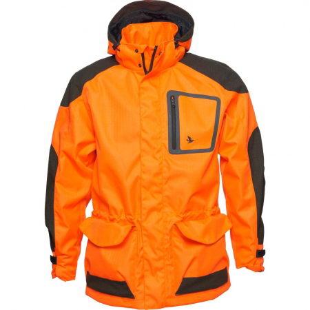Kraft jacket