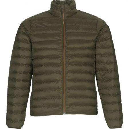 Hawker quilt  jacket