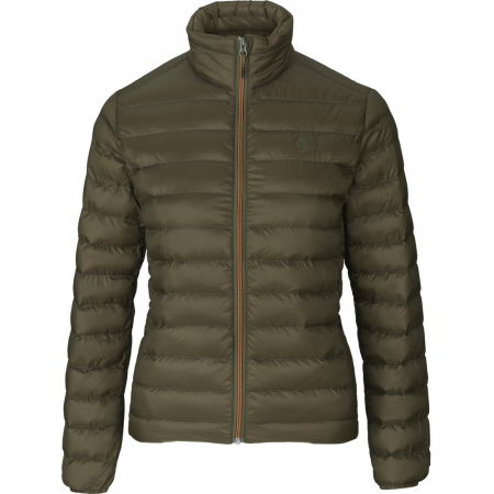 Hawker quilt jacket Women
