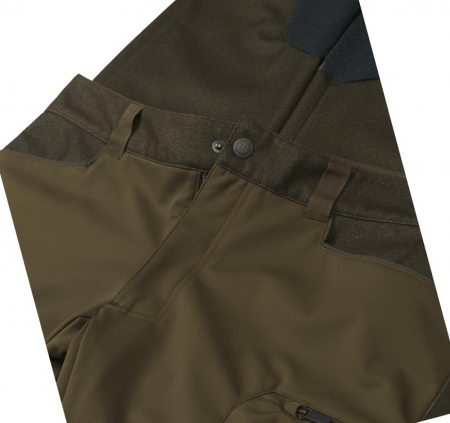 Pantaloni Mountain Hunter Hybrid