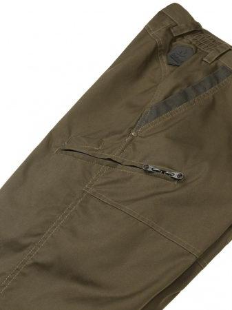Key-Point reinforced Lady trousers