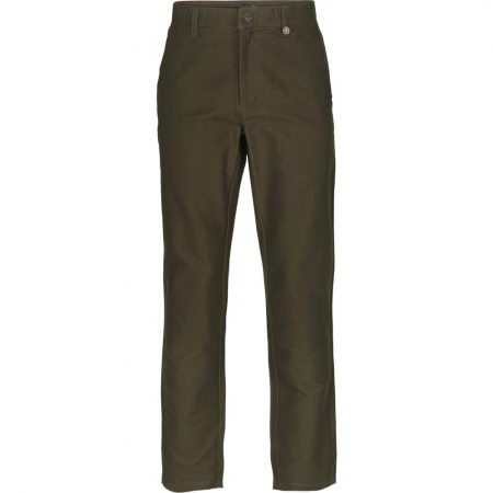 Noble classic trousers