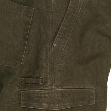 Flint trousers