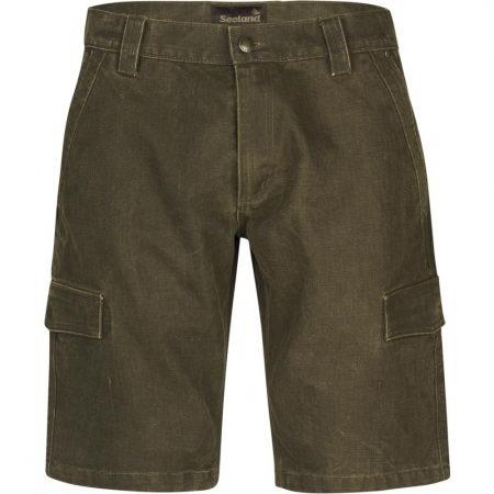 Flint shorts