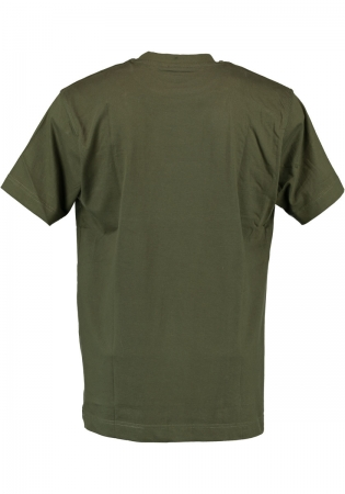 Tricou verde Orbis 2 buc
