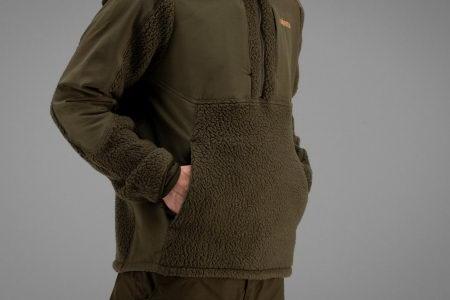 Fleece Härkila Polar 1/2 zip