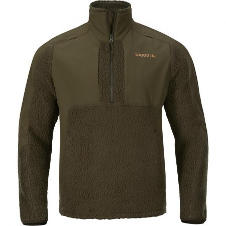 Fleece Härkila Polar 1/2 zip