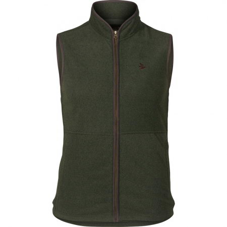 Vesta fleece Woodcock Seeland