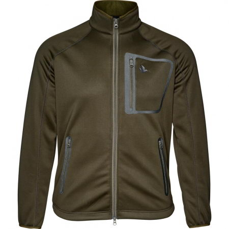 Jacketa Fleece Hawker Storm Seeland