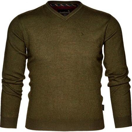 Compton pullover