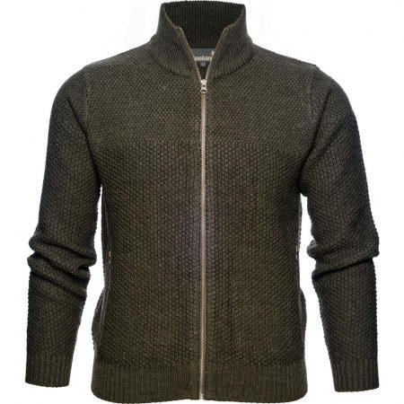 Dyna full zip cardigan