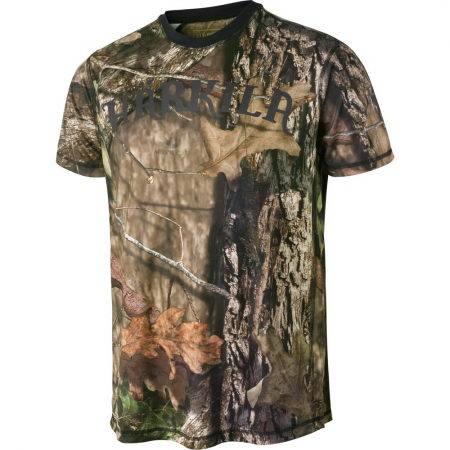 Tricou Moose Hunter S/S Härkila